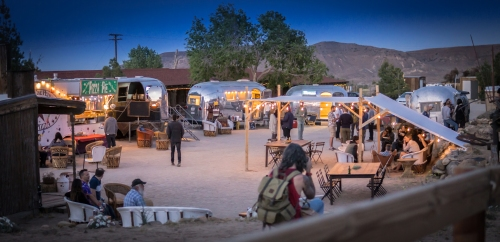 SRC Pioneertown Event